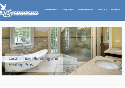 AG Plumbing and Heating